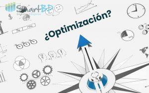 ¿Por qué optimizar tu negocio?